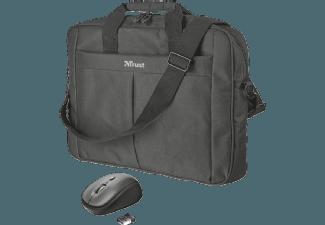 TRUSTTrust-Primo-16-inch-Laptoptas-met-Compacte-Draadloze-Muis